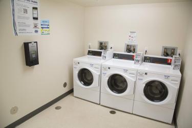 andrews laundry