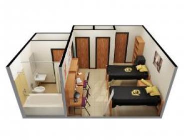 arnett floor plan