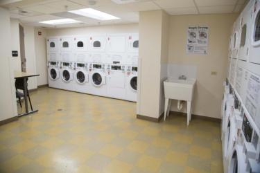 baker laundry