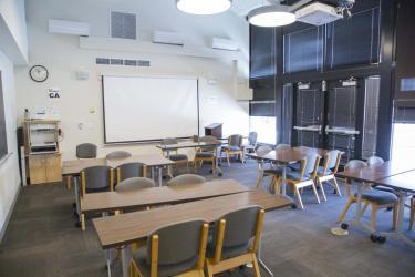 buckingham classroom