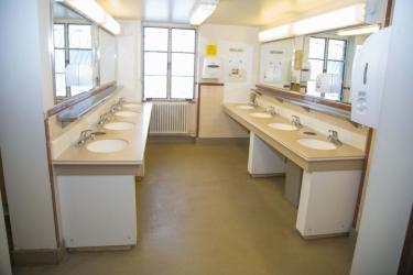 Cockerell bathroom