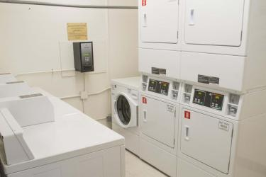 Darley south laundry
