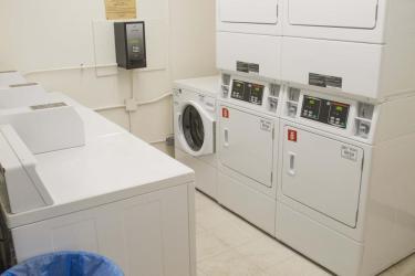 Darley north laundry