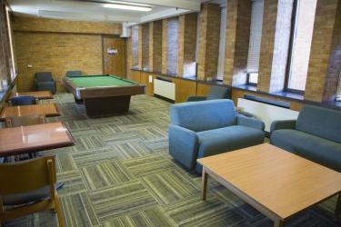 Darley north lounge