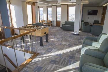Darley south lounge