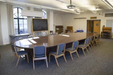 Farrand classroom
