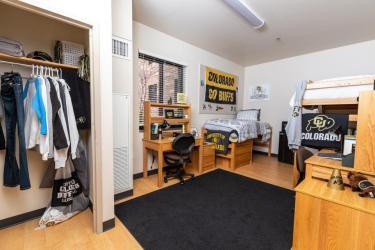 Kittredge West double room