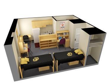 reed floor plan