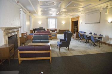 Sewall lounge