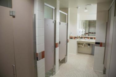 Will Vill North bathroom
