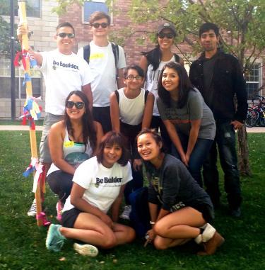 Multicultural Leadership Scholars