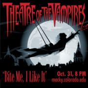 Theatre of the Vampires