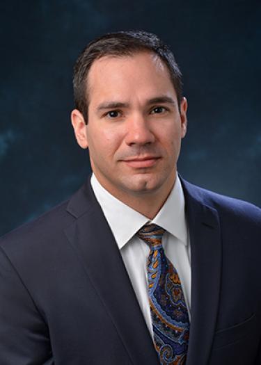 Michael Marshak