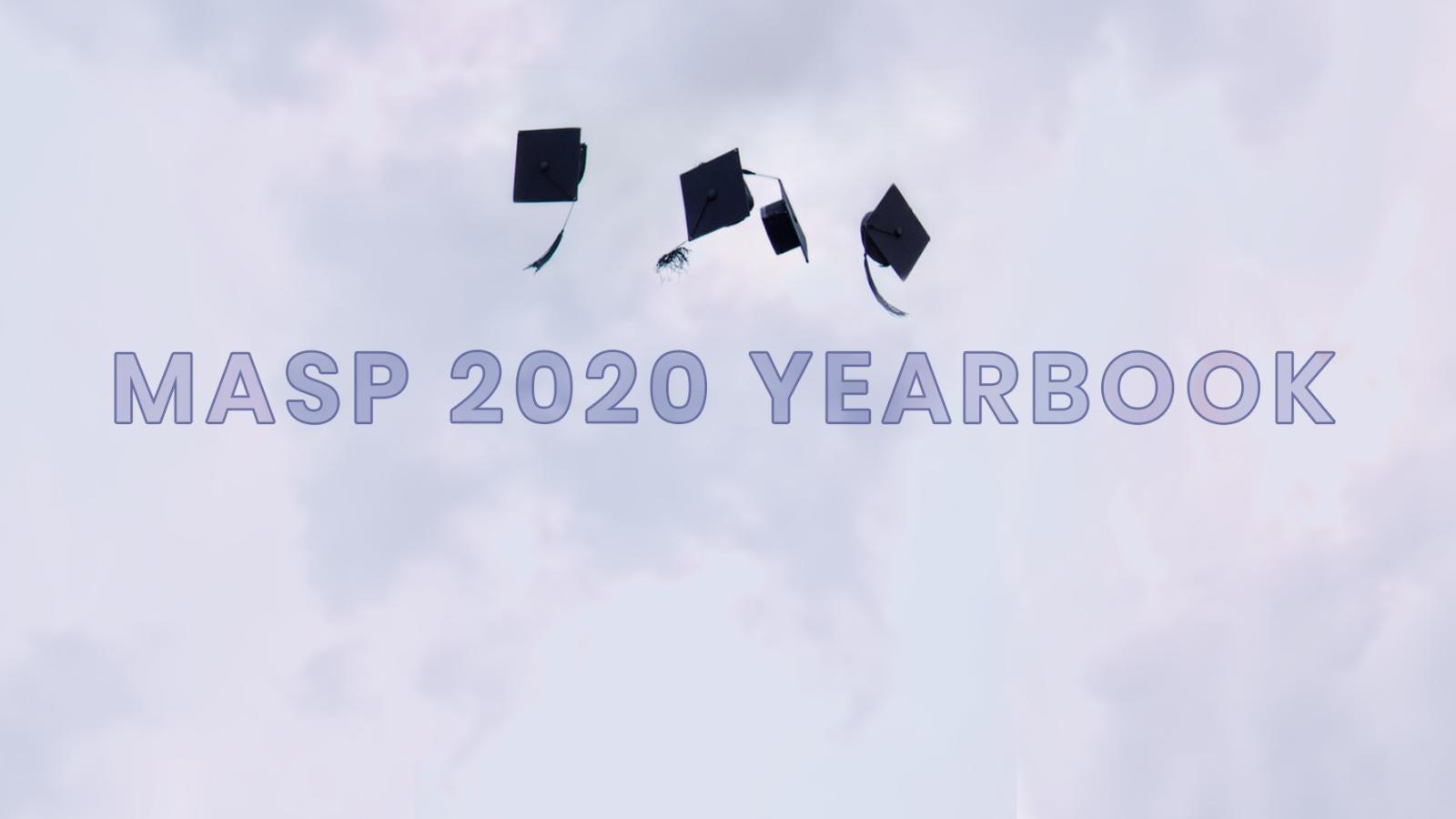MASP 2020 Yearbook