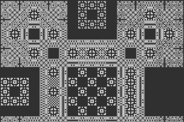 Thue Morse Sequence