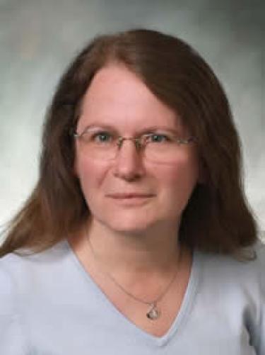 Agnes Szendrei