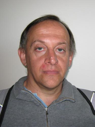 Albert Bronstein