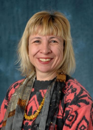 Carla Farsi
