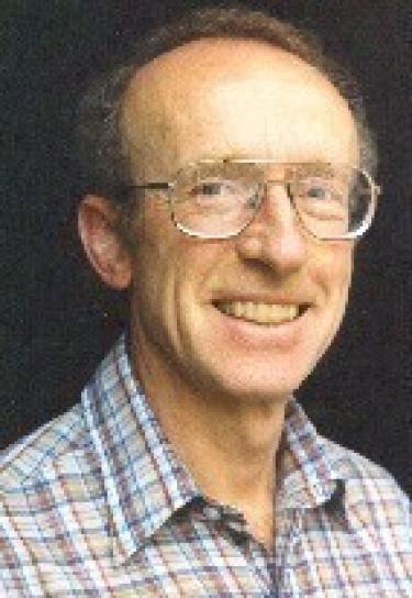 Richard Holley