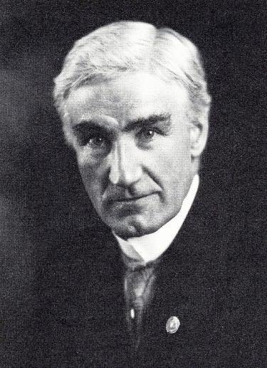 Ira M. DeLong