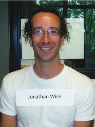 Jonathan Wise