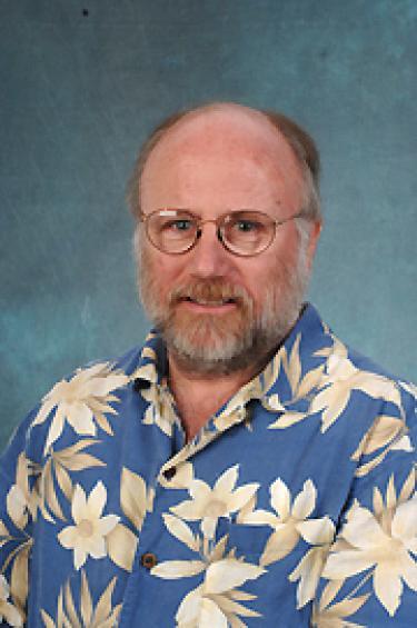 Keith Kearnes