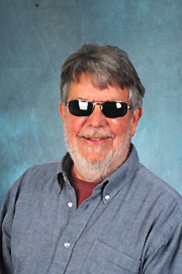 Larry Baggett