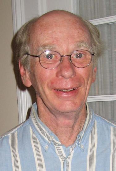 Richard Laver