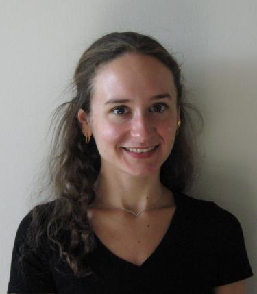 Sarah Arpin