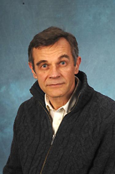 Sergei Kuznetsov