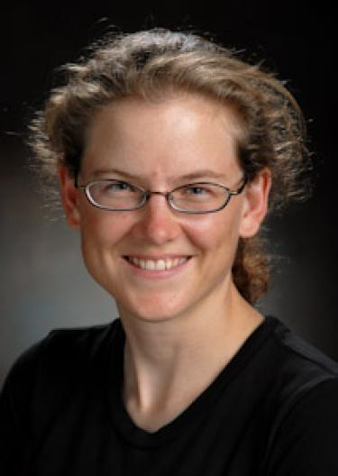 Katherine Stange