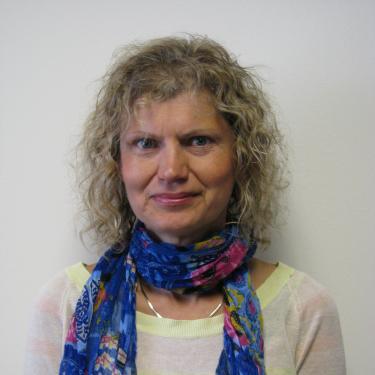 Tatjana Budimirovic