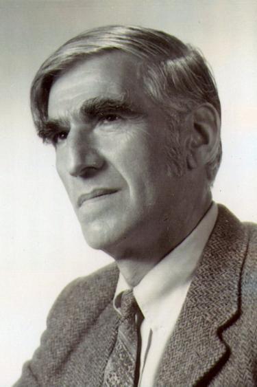 Wolfgang Joseph Thron