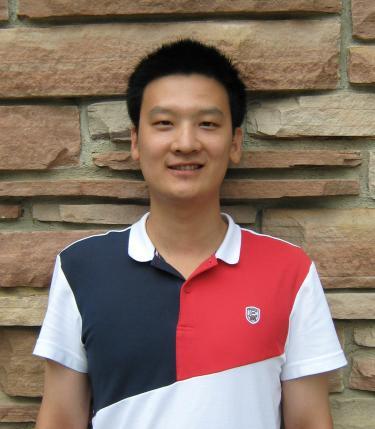 Zhenhua Wang