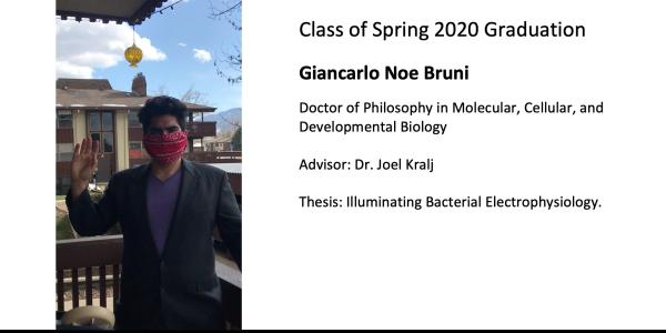Giancarlo Noe Bruni