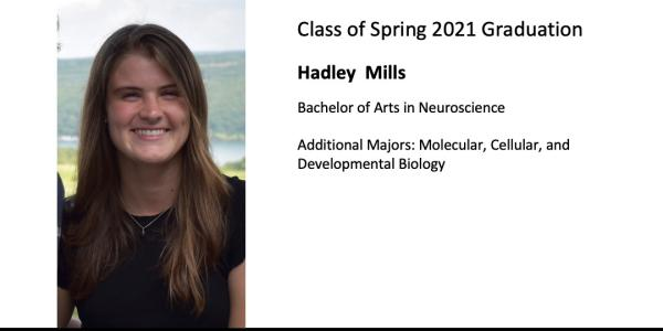 Hadley  Mills
