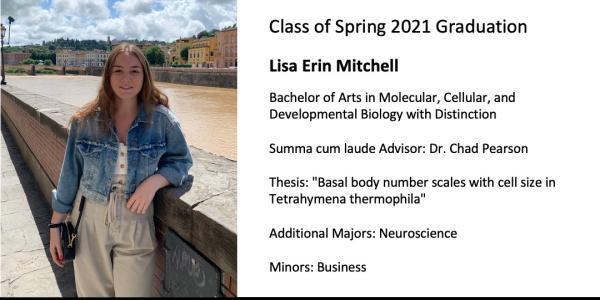 Lisa Erin Mitchell