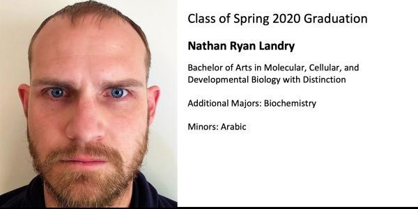 Nathan Ryan Landry