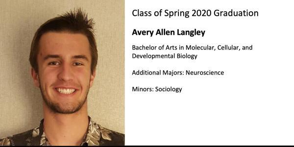 Avery Allen Langley