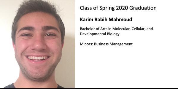 Karim Rabih Mahmoud