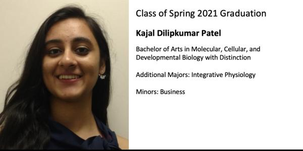 Kajal Dilipkumar Patel