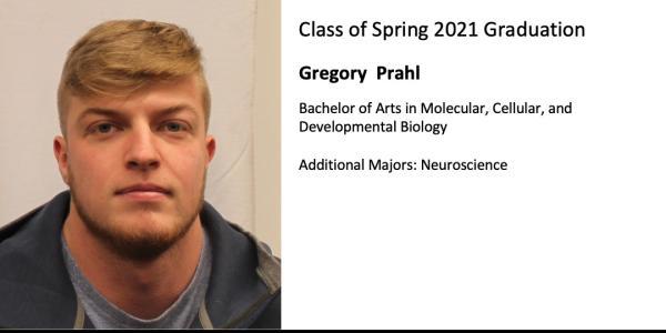 Gregory  Prahl