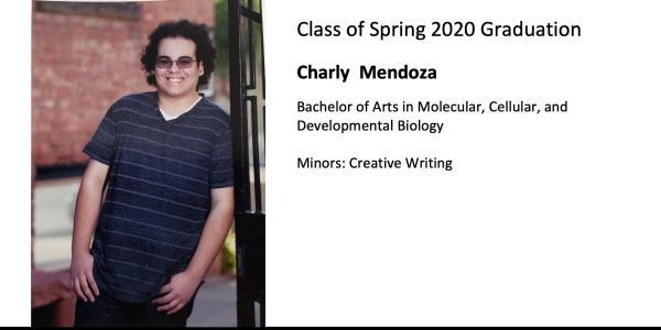 Charly Mendoza