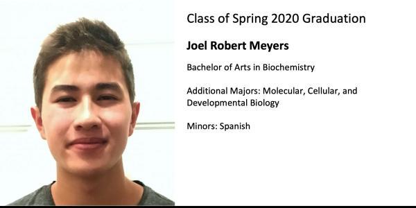 Joel Robert Meyers