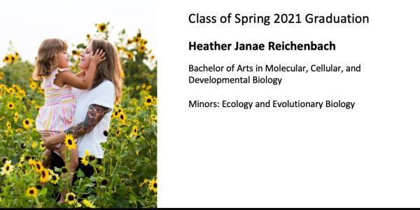 Heather Janae Reichenbach
