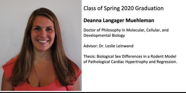 Deanna Langager Muehleman