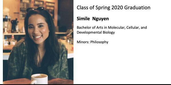 Simile  Nguyen