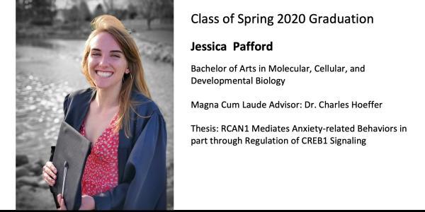 Jessica  Pafford