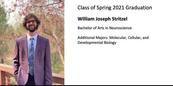 William Joseph Stritzel