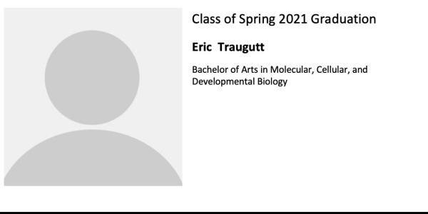 Eric  Traugutt